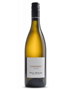 Bottle white wine Markus Altenburger Chardonnay vom Kalk 2018