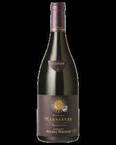 Bottle red wine Domaine Michel Magnien Marsannay 'Les Mogottes' Monopole 2015