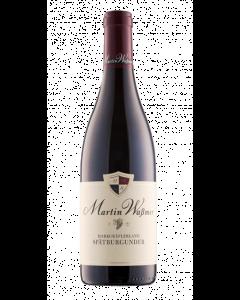 Bottle red wine Weingut Martin Wassmer Spätburgunder Markgräflerland - Magnum 2016