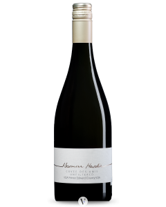 Bottle white wine Norman Hardie Winery Chardonnay 'Cuvée des Amis' 2015