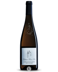 Bottle semi-sweet wine Château Pierre-Bise Côteaux du Layon 'Rochefort' 2018