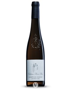 Bottle sweet wine Château Pierre-Bise Quarts de Chaume Grand Cru 2016
