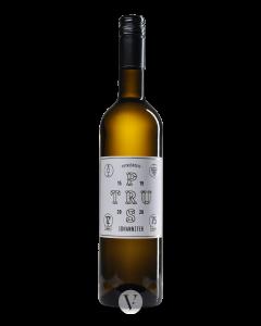 Wijndomein Petrushoeve Johanniter 2020