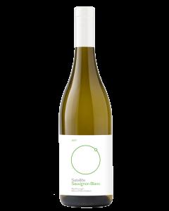 Bottle white wine Spy Valley Sauvignon Blanc 2018