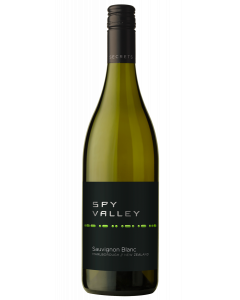 Spy Valley Sauvignon Blanc 'Sustainably Crafted' 'Wairau Valley' 2019