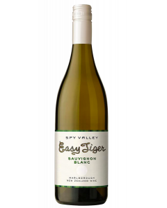 Bottle white wine Spy Valley Easy Tiger' Sauvignon Blanc 2018