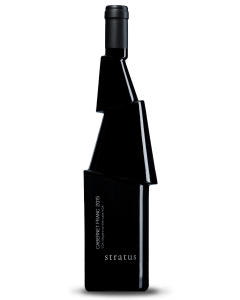 Bottle red wine Stratus Vineyards Cabernet Franc 'Decant' 2015