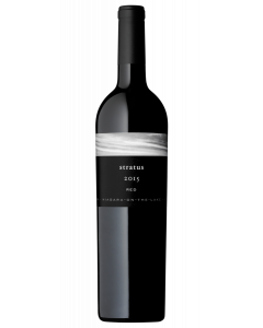 Bottle red wine Stratus Vineyards Red Assemblage 2015