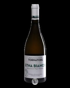 Francesco Tornatore Etna Bianco 'Carricante' 2019