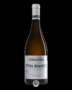 Francesco Tornatore Etna Bianco 'Carricante' 2020