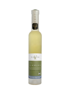 Bottle white wine Tawse Winery Icewine Chardonnay 2013