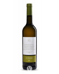 Vin de Liège Les Éolides 2019