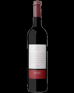 Vin de Liège Odyssée 2019