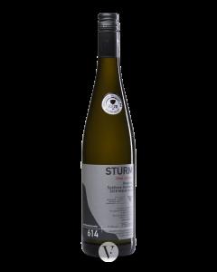 Weingut Sturm a.R. 614 Riesling Spätlese feinherb 'Ohm Johann' 2018