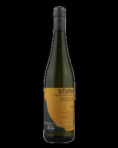 Weingut Sturm a.R. 614 Riesling trocken 'Vom steilen Schiefer' 2018
