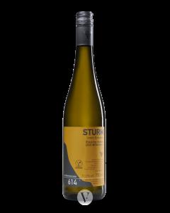 Weingut Sturm a.R. 614 Riesling Trocken 'Vom Schiefer' Organic Conversion 2020