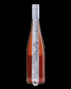 Weingut Weszeli Eden Rosé 'Naturtrüb' 2020