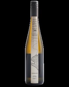 Bottle white wine Weingut Weszeli Langenlois Grüner Veltliner 'Kamptal Terrassen' 2018