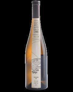 Bottle white wine Weingut Weszeli Seeberg Erste Lage Riesling 'Kamptal Terroir' 2014