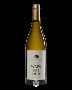 Wijndomein Waes Wit 2019