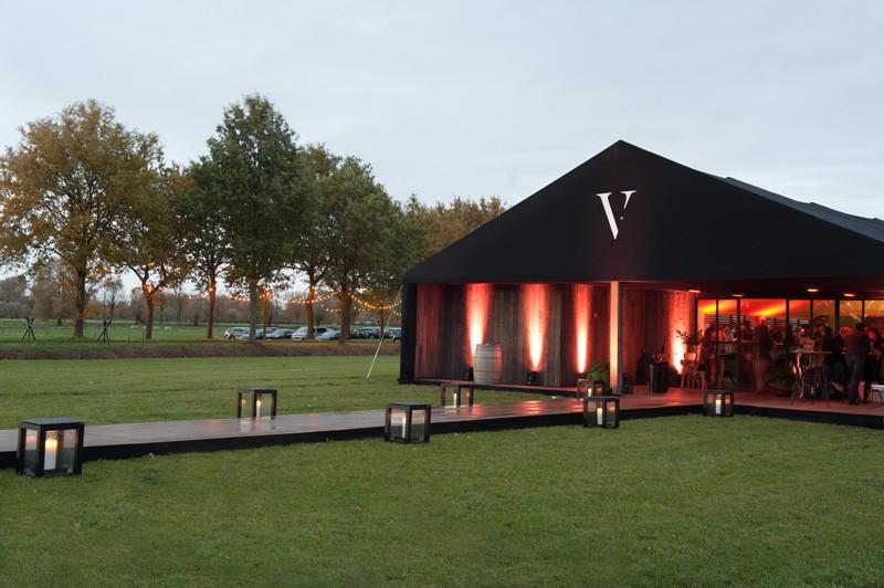 Vinetiq Grand Opening